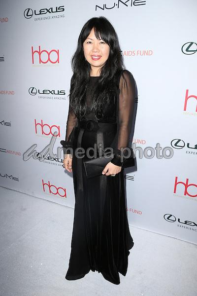 19 February 2017 - Hollywood, California - Jenny Cho. 3rd Annual Hollywood Beauty Awards held at Avalon Hollywood. Photo Credit: AdMedia