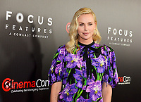 LAS VEGAS, NV - MARCH 29: Charlize Theron at Cinema Con 2017 Focus Features Luncheon and Studio Presentation at Caesar's Palace in Las Vegas, Nevada on March 29, 2017. Credit: Ken Howard/MediaPunch