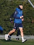 01.02.2019: Rangers training: Eros Grezda