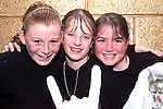 Sarah Brennan, Emma Thornton and Antoinette O'Hagan at the Fashion Show in St. Olivers C.C..Picture Paul Mohan Newsfile..Camera:   DCS620C.Serial #: K620C-01943.Width:    1728.Height:   1152.Date:  26/11/99.Time:   22:00:31.DCS6XX Image.FW Ver:   1.9.6.TIFF Image.Look:   Product.Counter:    [522].Shutter:  1/100.Aperture:  f4.5.ISO Speed:  200.Max Aperture:  f3.5.Min Aperture:  f22.Focal Length:  24.Exposure Mode:  Manual (M).Meter Mode:  Color Matrix.Drive Mode:  Continuous High (CH).Focus Mode:  Single (AF-S).Focus Point:  Center.Flash Mode:  Normal Sync.Compensation:  +0.0.Flash Compensation:  -1.3.Self Timer Time:  10s.White balance: Auto (Flash).Time: 22:00:31.747.