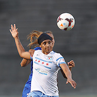 Boston Breakers vs Chicago Red Stars, May 15, 2014