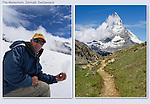 I've always liked pictures of a trail leading to a great place. <br />