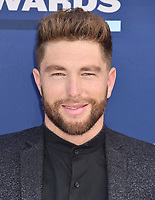 LAS VEGAS, CA - APRIL 07: Chris Lane attends the 54th Academy Of Country Music Awards at MGM Grand Hotel &amp; Casino on April 07, 2019 in Las Vegas, Nevada.<br /> CAP/ROT/TM<br /> &copy;TM/ROT/Capital Pictures