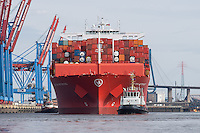 2015/04/12 Hamburg | Wirtschaft | Hafen