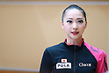 Rhythmic Gymnastics : FAIRY JAPAN POLA