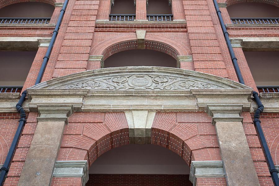 Shanghai Office.