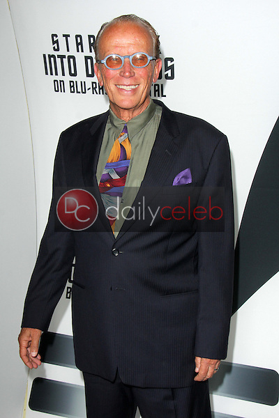 """Peter Weller<br /> at the """"Star Trek Into Darkness"""" Blu-Ray and DVD Release Party, California Science Center, Los Angeles, CA 09-10-13<br /> David Edwards/Dailyceleb.com 818-249-4998"""