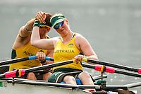 2016 Rio_Para - Rowing