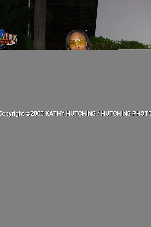 ©2003 KATHY HUTCHINS / HUTCHINS PHOTO AGENCY.WORLD PREMIERE OF 2 FAST 2 FURIOUS.UNIVERSAL AMPHITHEATER.UNIVERSAL CITY, CA.JUNE 3 , 2003..ANGELL CONWELL.