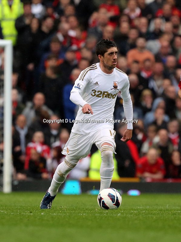 Pictured: Pablo Hernandez.<br />