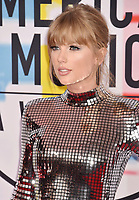 OCT 09 2018 American Music Awards - Arrivals