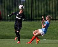 Washington Spirit vs Houston Dash, May 26, 2014