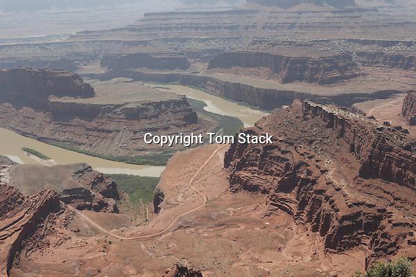 Deadhorse Point, Utah
