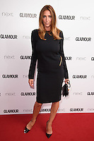 Lisa Snowdon<br /> arrives for the Glamour Women of the Year Awards 2016, Berkley Square, London.<br /> <br /> <br /> &copy;Ash Knotek  D3130  07/06/2016