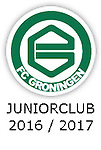 JUNIORCLUB 2016 - 2017