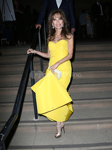 PASADENA, CA - April 30: Susan Lucci, At 44th Annual Daytime Emmy Awards Roaming At The Pasadena Civic Auditorium In California on April 30, 2017. Credit: FS/MediaPunch