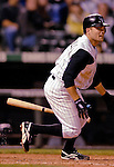 9 September 2006: Jamey Carroll, second baseman for the Colorado Rockies, in action against the Washington Nationals. The Rockies defeated the Nationals 11-8 at Coors Field in Denver, Colorado...Mandatory Photo Credit: Ed Wolfstein.