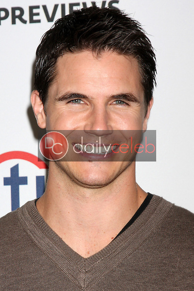 """Robbie Amell<br /> at the PaleyFest Previews:  Fall TV CW - """"The Tomorrow People,"""" Paley Center for Media, Beverly Hills, CA 09-07-13<br /> David Edwards/Dailyceleb.com 818-249-4998"""