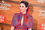 "Blanca Suarez attends to the premiere of the spanish film ""Mi Panaderia en Brooklyn"" at Cines Capitol in Madrid. June 30 2016. (ALTERPHOTOS/Borja B.Hojas)"