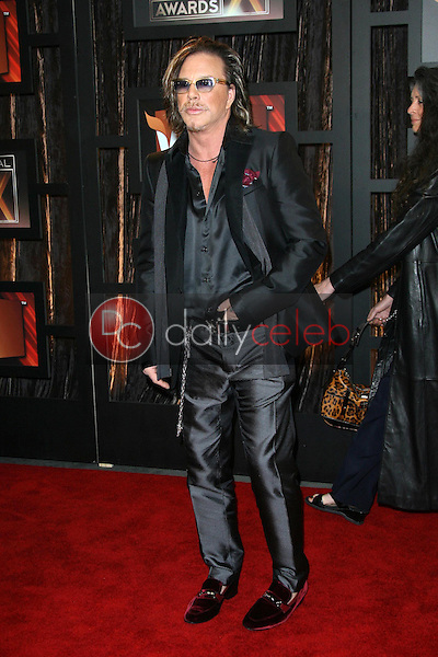 Mickey Rourke<br />