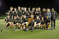 120921 Boys College Hockey Final - Wellington College v HIBS