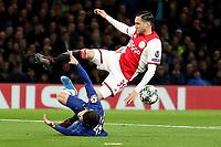 2019 Champions League Football Chelsea v Ajax Nov 5th