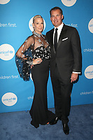 BEVELY HILLS, CA - APRIL 14: Molly Sims at the Seventh Biennial UNICEF Ball Los Angeles at The Beverly Wilshire Hotel in Beverly Hills, California on April 14, 2018. BEVELY HILLS, CA - APRIL 14: Molly Sims and Scott Stuber at the Seventh Biennial UNICEF Ball Los Angeles at The Beverly Wilshire Hotel in Beverly Hills, California on April 14, 2018. <br /> CAP/MPIFS<br /> &copy;MPIFS/Capital Pictures