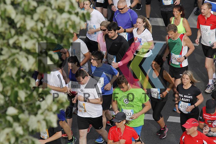 SRH Daemmer Marathon 2017.<br /> <br /> Foto &copy; PIX-Sportfotos *** Foto ist honorarpflichtig! *** Auf Anfrage in hoeherer Qualitaet/Aufloesung. Belegexemplar erbeten. Veroeffentlichung ausschliesslich fuer journalistisch-publizistische Zwecke. For editorial use only.