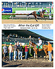After the Cut Off winning at Delaware Park on 10/3/16