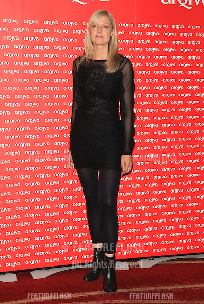 Mary Anne Hobbs arriving at the Arqiva Commercial Radio Awards 2012.London, England. 04/07/2012 Picture by: Henry Harris / Featureflash....