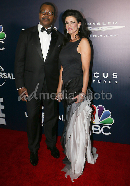 08 January 2017 - Beverly Hills, California - Carl Weathers. NBCUniversal 74th Annual Golden Globe After Party with stars from NBC Entertainment, Universal Pictures, E! and Focus Features held at the Beverly Hilton Hotel. Photo Credit: Dylan Lujano/AdMedia