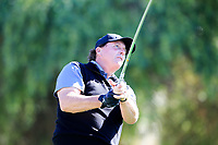 Phil Mickelson (USA) on the 5th tee during the 2nd round of the Waste Management Phoenix Open, TPC Scottsdale, Scottsdale, Arisona, USA. 01/02/2019.<br /> Picture Fran Caffrey / Golffile.ie<br /> <br /> All photo usage must carry mandatory copyright credit (© Golffile | Fran Caffrey)