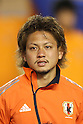 Yusuke Higa (JPN), March 14, 2012 - Football / Soccer : 2012 London Olympics Asian Qualifiers Final Round, Group C .Match between U-23 Japan 2-0 U-23 Bahrain at National Stadium, Tokyo, Japan. (Photo by Daiju Kitamura/AFLO SPORT) [1045]