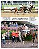 Sterling's Maximus winning at Delaware Park on 8/2/14
