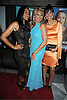 "models Beverly Johnson, Kim Alexis and Carol Alt attend the New York Premiere of  HBO's ""About Face: Supermodels Then and Now"" on July 17, 2012 at The Paley Center for Media in New York City. This was filmed by Timothy Greenield-Sanders."
