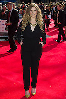 Ella Henderson arriving for the Princes Trust Awards, at the Odeon Leicester Square, London. 10/03/2015 Picture by: Dave Norton / Featureflash