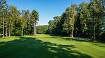 EINDHOVEN   - hole 11,  Golfbaan Welschap.   COPYRIGHT KOEN SUYK