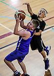 Basketball - ABSL Jnr Tournament, 17 December 2016