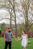 Kristin & Jeremy