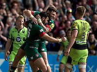150516 Leicester Tigers v Northampton Saints