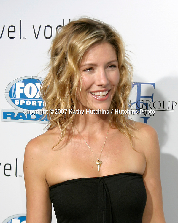 "Tava Smiley.""Resurrecting The Champ"" Premiere.Beverly Hills,  CA.Aug 22, 2007.©2007 Kathy Hutchins / Hutchins Photo...."