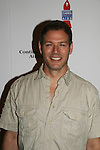 OLTL - Kevin Spirtas at 22nd Annual Broadway Flea Market & Grand Auction to benefit Broadway Cares/Equity Fights Aids on Sunday, September 21, 2008 in Shubert Alley, New York City, New York. (Photo by Sue Coflin/Max Photos)