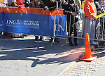 NY Marathon on November 7, 2010 in New York City, New York through 45 buroughs. (Photo by Sue Coflin/Max Photos)