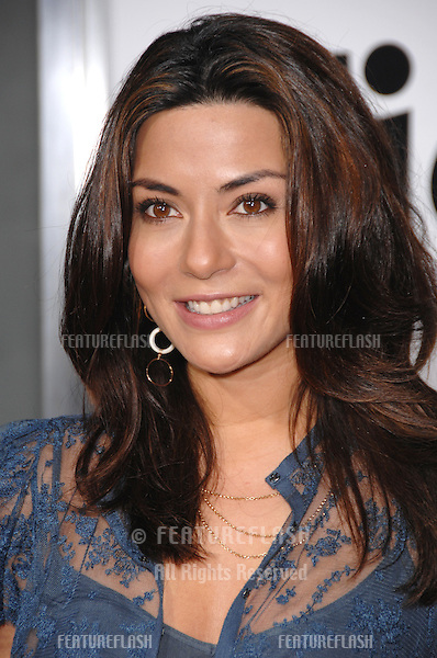 "MARISOL NICHOLS at the Los Angeles premiere of ""Stranger than Fiction""..October 30, 2006  Los Angeles, CA.Picture: Paul Smith / Featureflash"