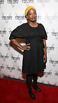 """Antoinette Nwandu during the Opening Night Celebration for """"Good Grief"""" at the Vineyard Theatre on October 28, 2018 in New York City."""
