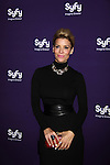 "McKenzie Westmore - Syfy's Face Off - The Bay - All My Children - Passions ""Sheridan Crane"" at the Syfy Upfront 2012 on April 24, 2012 at the American Museum of Natural History, New York City  (Photo by Sue Coflin/Max Photos)"