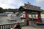 chain ferry saugatuck