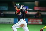 Seiichi Uchikawa (JPN), .MARCH 2, 2013 - WBC : .2013 World Baseball Classic .1st Round Pool A .between Japan 5-3 Brazil .at Yafuoku Dome, Fukuoka, Japan. .(Photo by YUTAKA/AFLO SPORT) [1040]