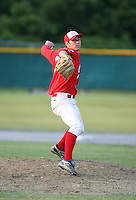 July 28th 2007:  Will Atwood during the Cape Cod League All-Star Game at Spillane Field in Wareham, MA.  Photo by Mike Janes/Four Seam Images
