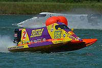 Tracy Hawkins (#2), Chris Fairchild (#62)   (Formula 1/F1/Champ class)